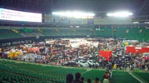 2009オートサロン福岡(その1)