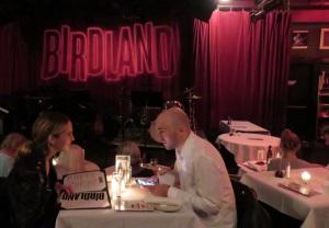 ニューヨーク紀行 その32 老舗のジャズクラブ「バードランド」